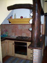 Cocina Casa 1 by brujulea