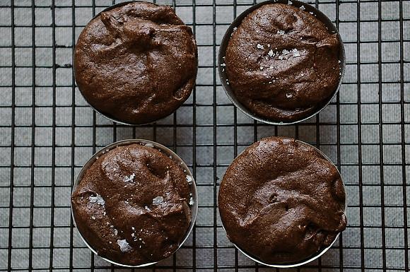 Chocolate Fantasy Brownie Bites