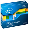 Intel Solid State Drive 510 series Retail Box