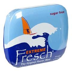 extreme fresch breath mints