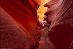Landscape photographers dream: Lower antelope canyon (pascalbovet.com) Tags: arizona usa page nationalparc antelopecanyon lowerantelopecanyon