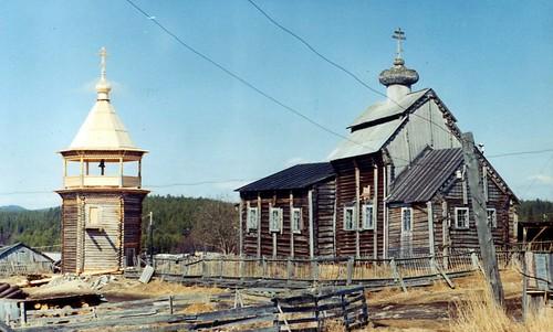 church 13