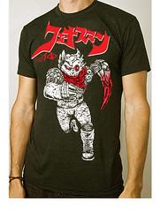 Pheyaos Man' Limited edition Tshirt - PREORDER!