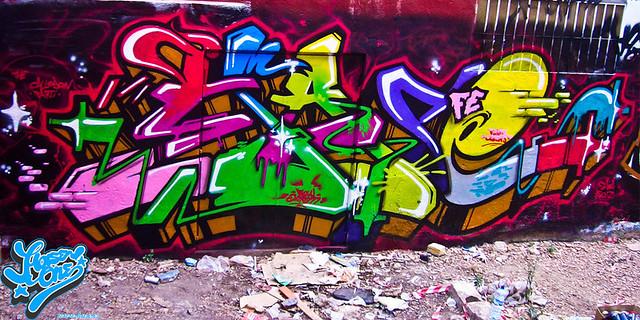 imagenes graffiti hase