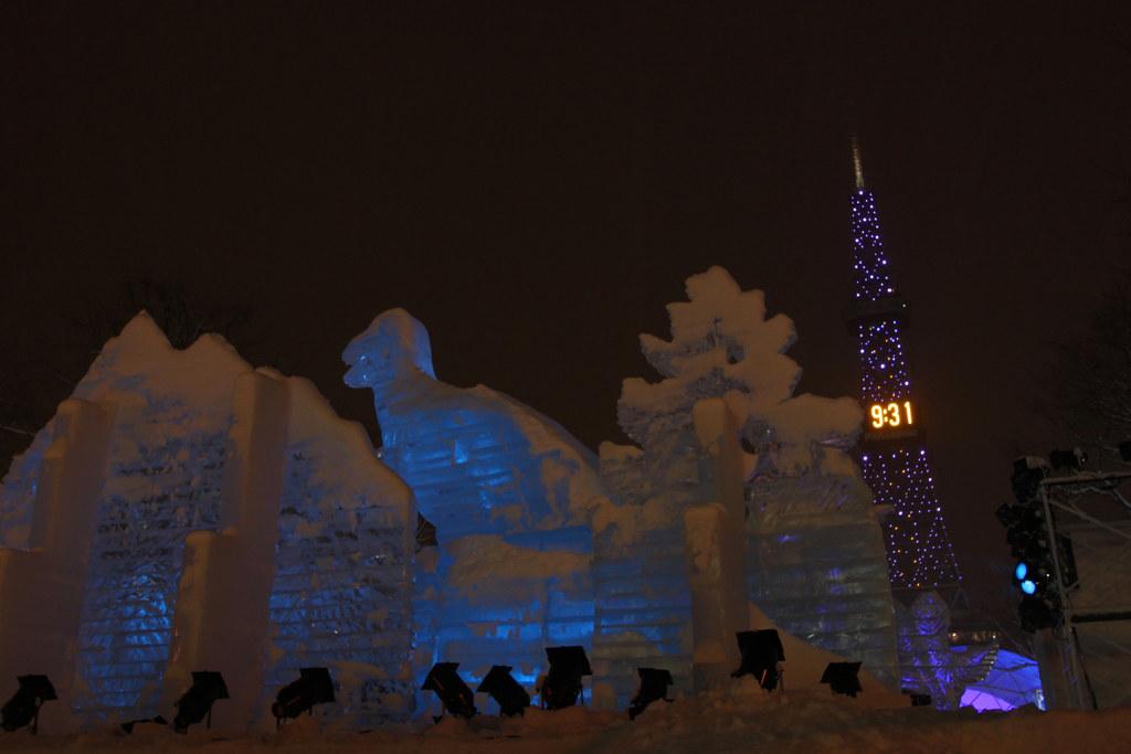 Sapporo Snow Festival  (14)