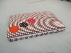 caderno encapado2 by Simply Mari