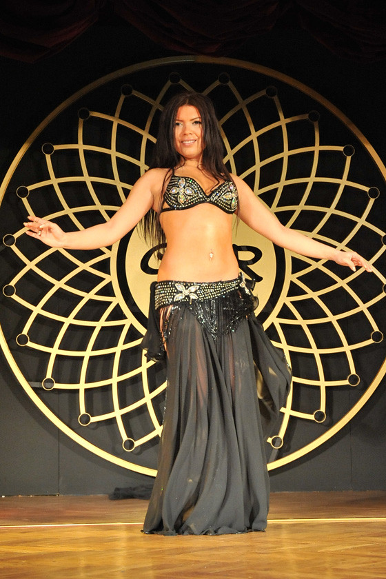 Belly Dance 01