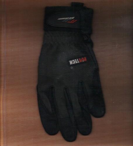 hidescan3review11 手袋