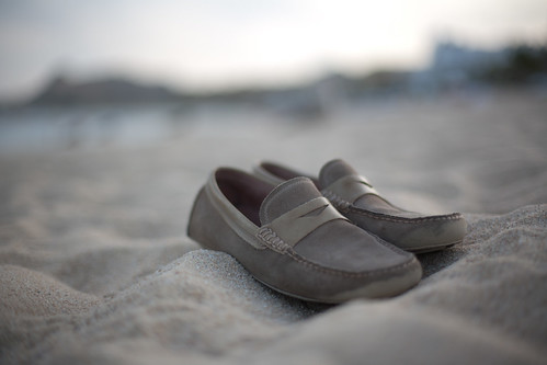 Sand Shoes