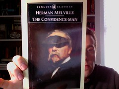The Confidence Man by Michael_Kelleher