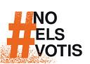 No els votis