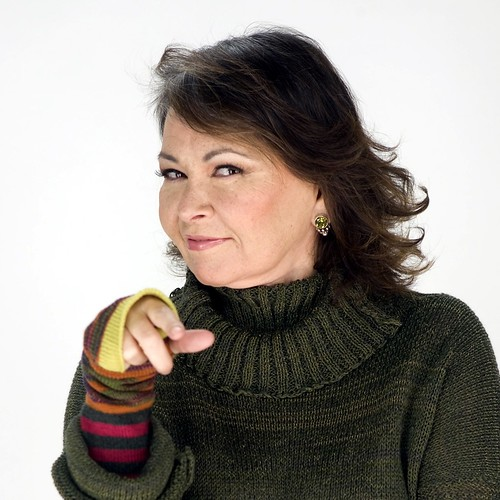 ben thomas roseanne. Trend: Roseanne Barr