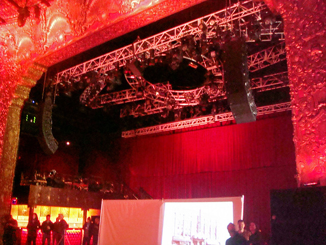 13a Belasco Theater - Stage (E) by Kansas Sebastian