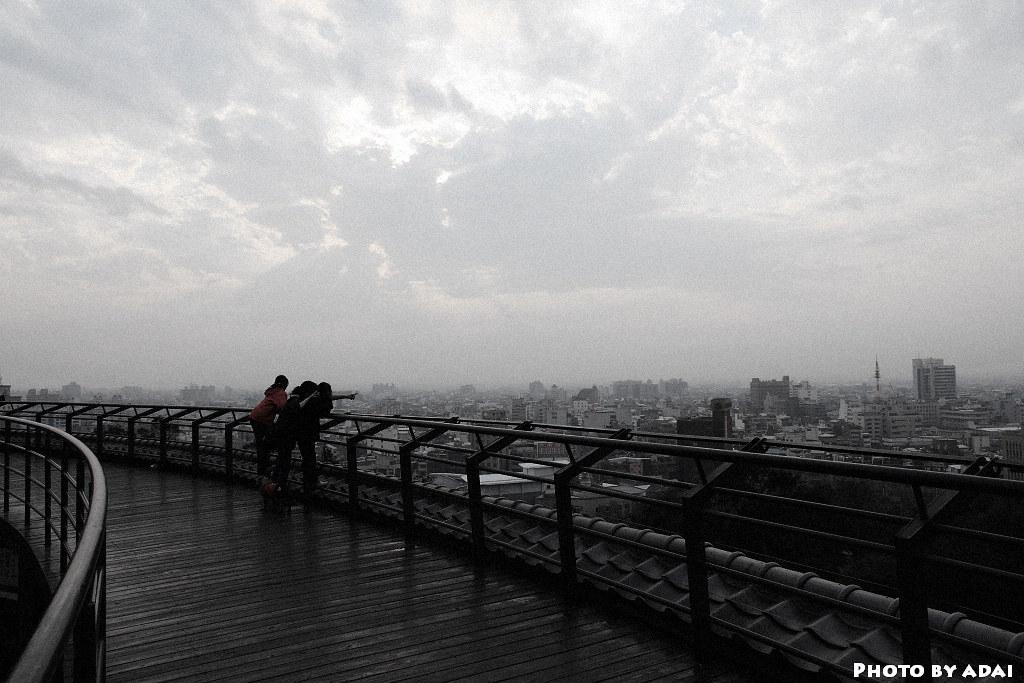 2011.3.6 彰化八卦山