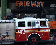 E047e FDNY Engine 47, Manhattanville, New York City (jag9889) Tags: county city nyc ny newyork truck fire market harlem manhattan broadway engine company borough fairway heights fdny department morningside firefighters 47 seagrave bravest morningsideheights manhattanville 2011 engine47 e047 prideofmorningside y2011 jag9889