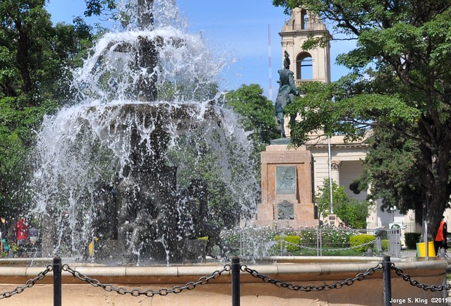 Plaza Libertad I