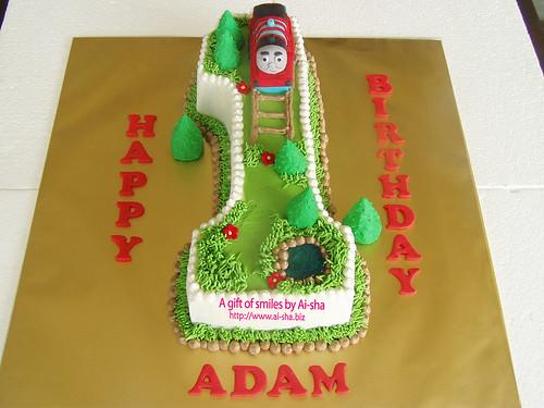 Mar 3 Adam