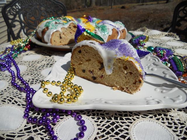 king cake 063