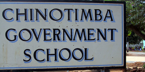 Chinotimba Government School