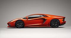 Lamborghini Aventador LP 700-4....022