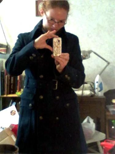 Me & My Coat