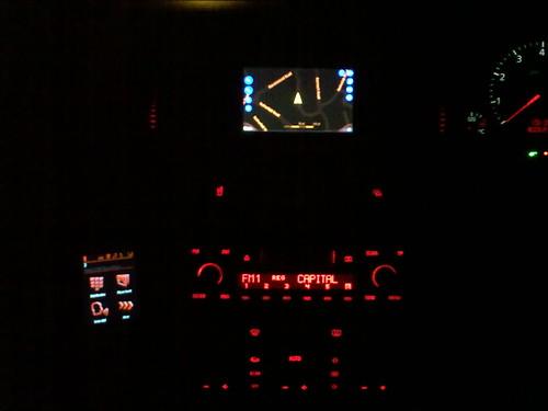 Audi A6 2000 Interior. Audi A6 1.8T W reg. (2000) interior. My Audi A6 interior with Bury CC9060