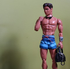 Max Steel (dwbeau) Tags: sexy male fashion actionfigure photography doll ken fashiondoll maxsteel