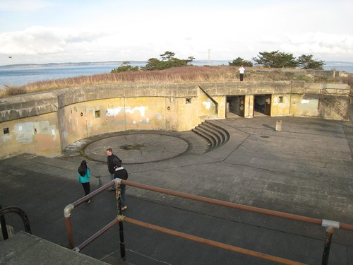 Fort Worden Port Townsend