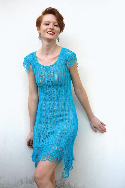 Keito Dama Dress