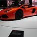 LAMBORGHINI, 81e Salon International de l'Auto et accessoires - 4