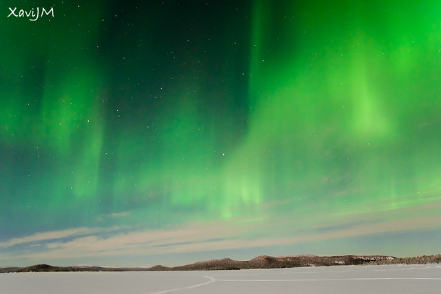 Northen light / Aurora boreal