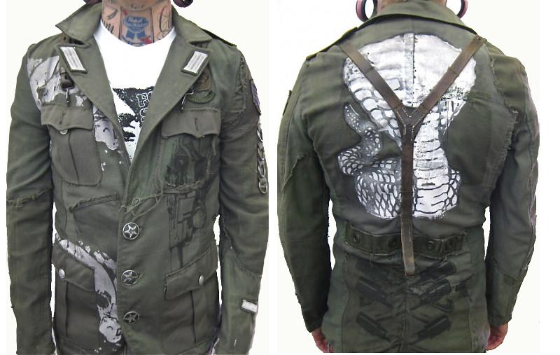 Junker Designs jacket 4