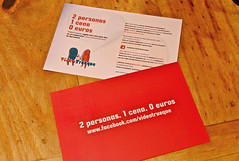 VdeoTrueque Branding (www.videotrueque.es) Tags: barcelona marketing cambio empresa comercio intercambio emprendedores coolhunters vdeo vdeos videomarketing videotrueque videoviral vdeotrueque barcelonacoolhunters productoraaudiovisualtrueque videomarketingbarcelonamejorvideoviral