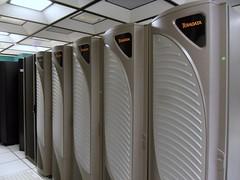 Teradata Storage Rack