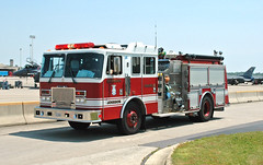 Seymour Johnson AFB Fire Department Engine 8 (rcsadvmedia) Tags: firetruck usairforce engine8 seymourjohnson seymourjohnsonafb seymourjohnsonairforcebase usairforcefiretruck photobychristianshepherd photographbychristianshepherd rcsadvmedia rcsadventuremedia