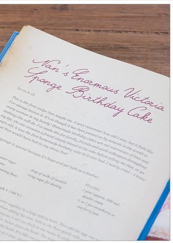 nan's victoria sponge cake recipe8