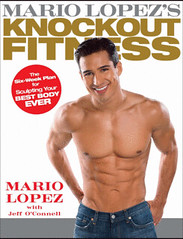 Mario Lopez Knockout Fitness