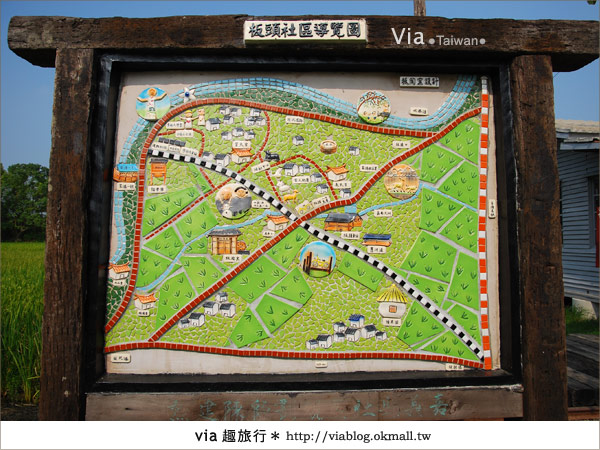 【嘉義景點】新港板頭村交趾剪粘藝術村~到處都是有趣的拍照景點!17
