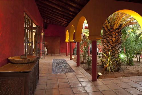 Las Brisas, Ibiza hotel