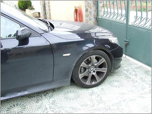 Detallado int-ext BMW 530d e60-17