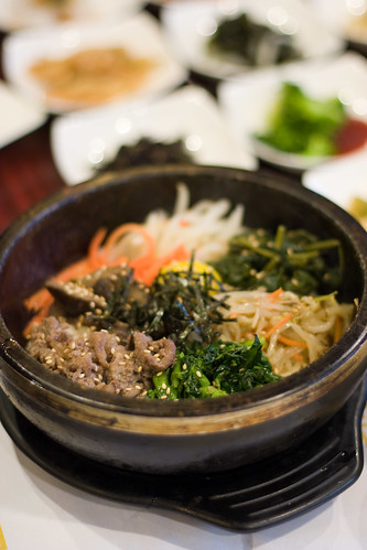Do Re Mi: dol sot bibimbap
