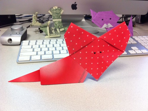 Origami Creation #31