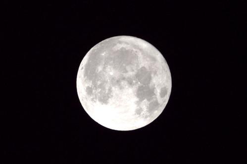 Super Full Moon 3:39 @omiya