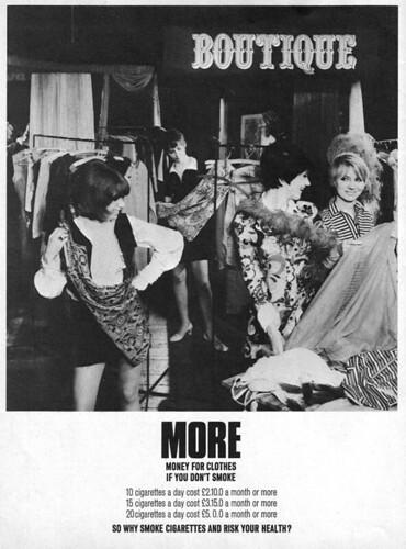 Don't Smoke '68