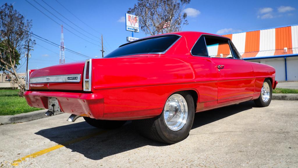 1967 Chevy II-2
