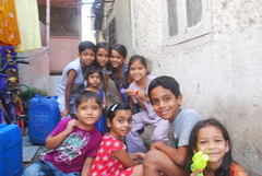 Colors of Holi Shot By Marziya Shakir  3 Year Old by firoze shakir photographerno1