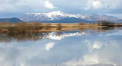 Reflets sur le lac (raym5) Tags: lake lac paysage reflets brion auvergne czallier