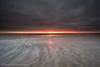 Slither (Azzmataz) Tags: sunrise scremerston anthonyhallphotography