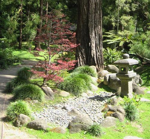 Japanese Garden 1