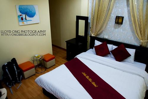 Little Hanoi Room